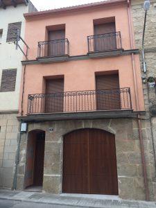 Rahabilitació de façana